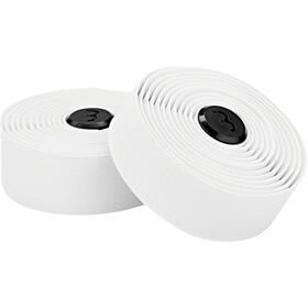 BBB RaceRibbons BHT-04 Carbon Cinta Manillar, white vinyl carbon